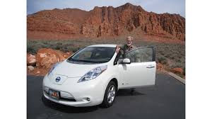 Long Term Nissan Leaf Mileage Usage Review Once Around The Sun