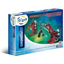 Mechanical Engineering Robots Mechanical Engineering Robotic Arms Gigotoys