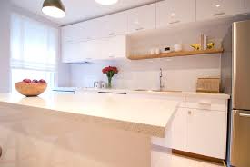 Modern Kitchen Countertop Modern Kitchen Countertops Modern Kitchen Waraby
