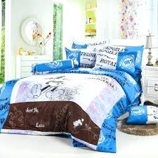 mickey mouse clubhouse twin bedding mickey mouse full bed set mickey mouse queen size bedding blue