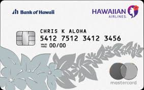 Redeem Hawaiian Airlines