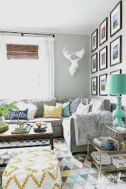 grey rug couch beautiful monochrome interior inspiration black inside what color goes with a designs 14