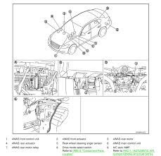 4was Light Infiniti 4 Wheel Steer Problems On The M37s Nissan Forum Nissan