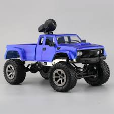 FY002 Pickup 1:16 Remote Control Truck Pickup Truck Climbing Car ...
