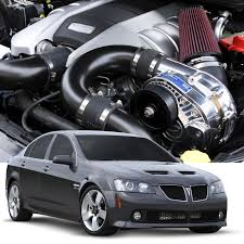 procharger systems for the chysler hemi 300 procharger 2008 09 pontiac g8 summary