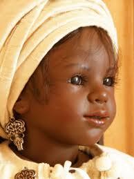 Edéis - poupée ethnique D&#39;nenes de l&#39;artiste <b>Carmen Gonzalez</b> - 3027917154_1_6_veok8Ju2