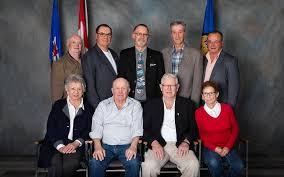 Meet Your Councillors | Big Lakes County
