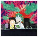 Rick and Morty [Original TV Soundtrack]