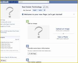 Free Facebook Business Page Template Of Free Timeline