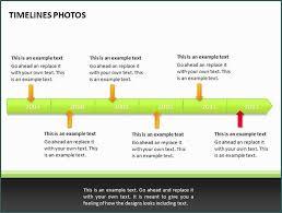 Timeline Slides In Powerpoint