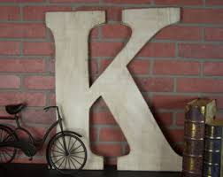 large letter wall decor wedding letter rustic letter country home decor painted letter wooden letter k wood letters for nursery big letter on big letter wall art with 24 extra large letter wall decor oversized letter wooden