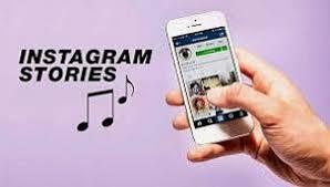 Status wa tersebut baik foto ataupun video akan hilang secara otomatis setelah 24 jam. Cara Membuat Instagram Music Di Instagram Stories 2021 Cara1001