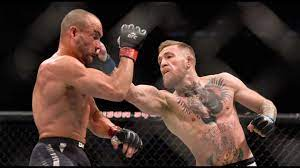 Top Finishes: Conor McGregor - YouTube
