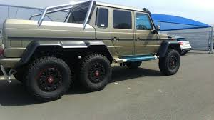 mercedes 6x6 price. Unique Mercedes MercedesBenz G63 AMG 6X6u0027s Steam Roll Into South Africa U2013 TEN Bought By  One Person And Mercedes 6x6 Price 6