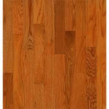 bruce natural choice 2 25 in er rum toffee oak solid hardwood flooring 40