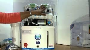 aquagrand plus water purifier