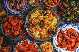 16 tasty foods to eat in spain