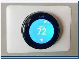 Smart Thermostat Comparison Chart Bantrapanxin Com