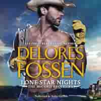 Lone Star Nights by Fossen, Delores, Griffith, Kaleo - Amazon.ae