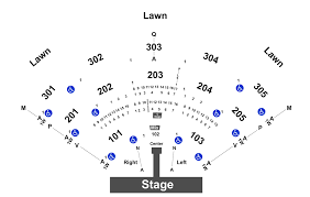 Cricket Amphitheatre Seating Chart Mana Tickets Sun Sep 29 2019 8 00 Pm At North Island