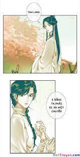 Thiên quan tứ phúc [Chapter 23] Next [Chapter 24]