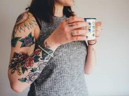 14 Celebrit Jejichž Tetování Vypadá Jako Jídlo