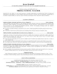 Student Teaching Resume Classy Resume Objective High School Student Objective For A High School