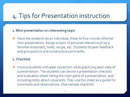by 洪紹挺 shao ting alan hung ph d ppt video online  tips for presentation instruction