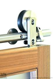hanging door hardware hanging door hardware bypass barn sliding cool glass doors of new screen on