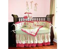 turquoise and pink baby bedding turquoise baby girl bedding