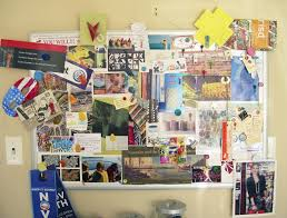 wall board ideas