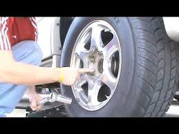 Tire Torque Chart 2013 How To Torque Your Lug Nuts To The Right Poundage