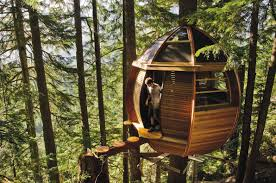 treehouse masters tree houses. The HemLoft, Whistler, BC, Treehouse Masters Tree Houses R