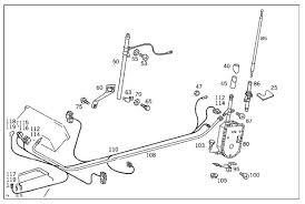 power antenna wiring diagram mercedes benz forum Toyota Aftermarket Power Antenna Wiring Diagram at Car Power Antenna Wiring Diagram