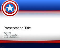 Free Patriotic Powerpoint Templates Free Powerpoint