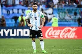 ميسي على رأس قائمة منتخب الأرجنتين لتصفيات مونديال قطر 2022