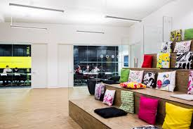 Advertising office interior design Wall Office Design For Advertising Agencies Interactive Space Office Design For Advertising Agencies Interactive Space