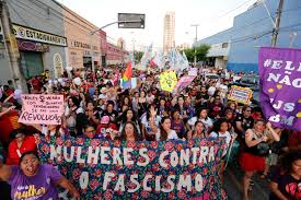 Image result for brazil pare bolsonaro fascista