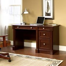 extraordinary computer desk plans cherry wood. Palladia Computer Desk 412116 Sauder In With Storage Extraordinary Computer Desk Plans Cherry Wood