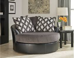 swivel accent chair. Ashley Oversized Swivel Accent Chair 3220221 In Portland, Oregon V