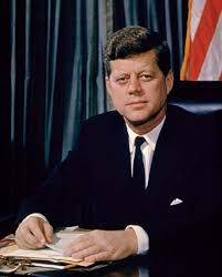John F. Kennedy - Students | Britannica Kids | Homework Help