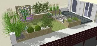 Etudes Cr Ation Et Am Nagement De Parcs Et Jardin Sur La R Gion