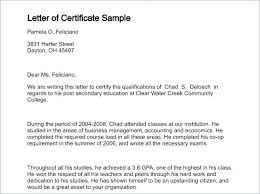 Sample Of Employment Certification Letter Verification Of Employment Sample Employment Confirmation