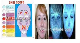 Skin Scope Color Chart Woods Lamp Uv Scope Skin Testing Machine Buy Woods Lamp Uv Scope Woods Lamp Uv Scope Woods Lamp Uv Scope Product On Alibaba Com