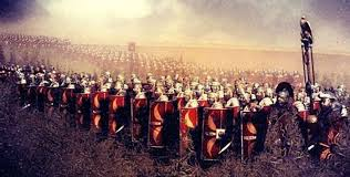 Image result for Marching troops ghostly soldiers