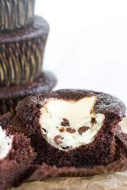 Best black bottom cupcake
