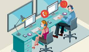Bpo Training Material Free Download How To Setup A Call Centre From Scratch The Checklist