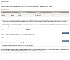 Hp Bladesystem Compatibility Chart Firmware Update Hp Bladesystem