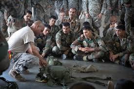 essay on n army
