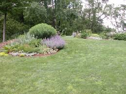 small garden design examples pictures